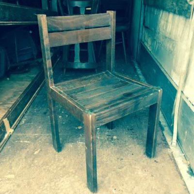 BAUMANN caféstoelen