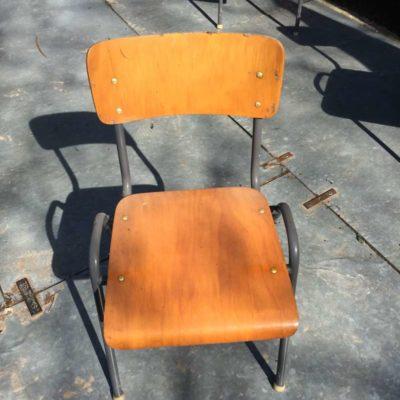 kantine cafe horeca vintage retro chaises stoelen industrial style_GoodStuffFactory