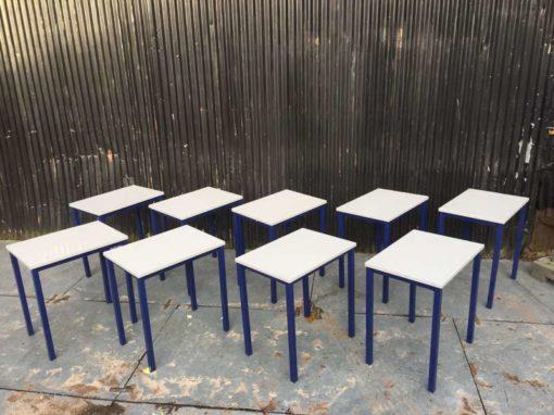 kantinetafel industriele HORECA tafel ijzeren frame _GoodStuffFactorykantinetafel industriele HORECA tafel ijzeren frame_GoodStuffFactory