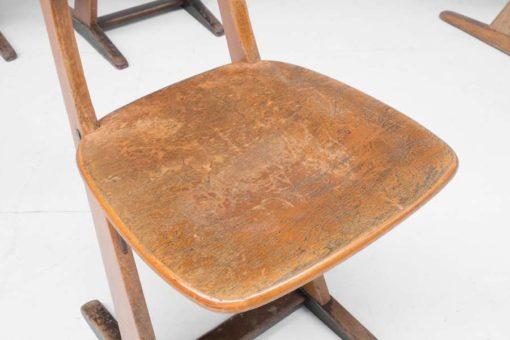 schoolstoelen chaises-par-c-sasse-pour-casala-pays-bas-1960s GoodStuffFactory