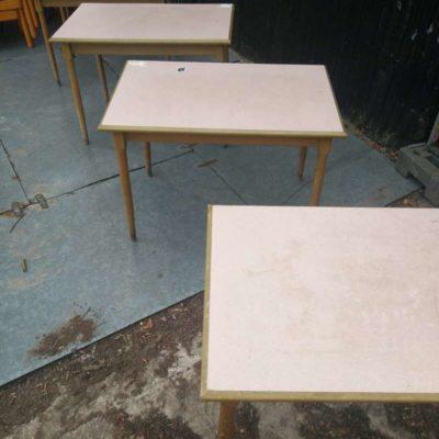 formica vintage retro houten tafels _GoodStuffFactory