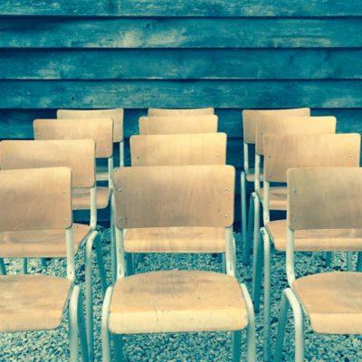KANTINE school horeca vintage stoelen ELBE TUBAX_GoodStuffFactory
