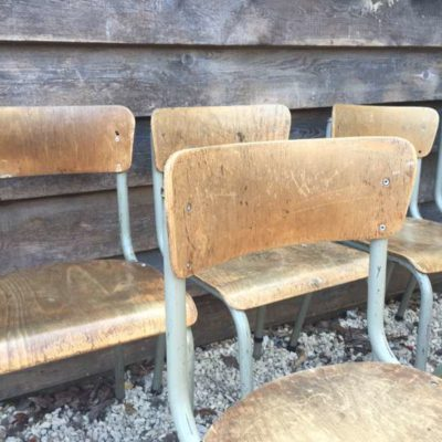 tubax old retro vintage stoel chair chaise cool 1960 _GoodStuffFactory