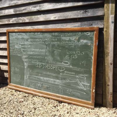vintage schoolbord schoolborden horeca_GoodStuffFactory