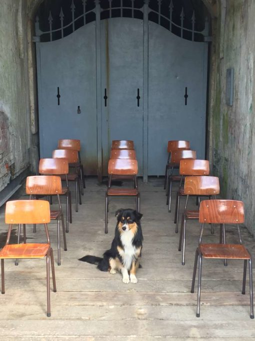 PAGHOLZ OBO EROMES FLOTOTTO GALVANITAS old chair vintage obo eromes GoodStuffFactory