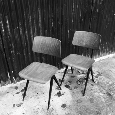 Galvanitas S16 pagwood pagholz kantine stoelen chaises cafe bois loft industriel vintage retro_GoodStuffFactory