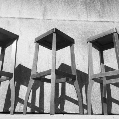 Horeca vintage retro stoer vintage salvage industrieel cafestoel chaise cafe tabouret kruk_GoodStuffFactory
