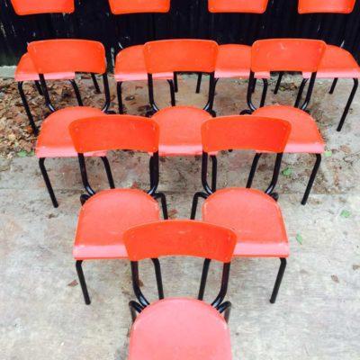 retro rood meurop stoer cafe horeca industrial stoelen stoel stolar kantine_GoodStuffFactory