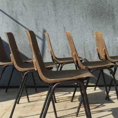 Horeca retro stoer vintage industrieel salvage legerkleur mancave_GoodStuffFactory