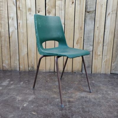 buiten exterieur groen vert retro industrial antiques boho preloved_thegoodstufffactory