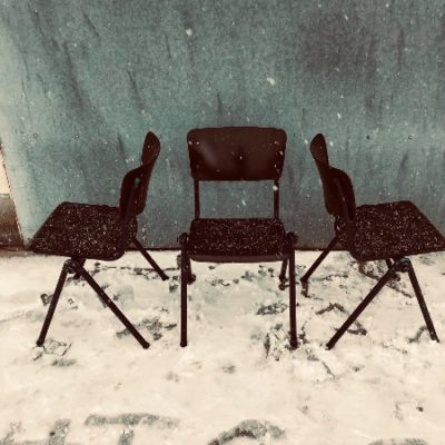 Galvanitas S35 chaise chair Vintage industrial design dutch_thegoodstufffactory_be
