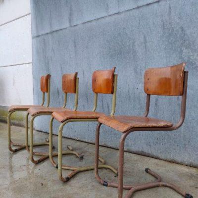 TUBAX belgium vintage chair_thegoodstufffactory_be