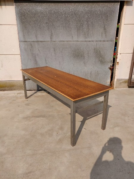 industrial antiques table tafel_thegoodstufffactory_be