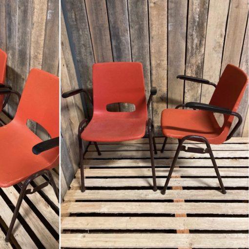 TERRACE TERRAS retro ostalgie stuhl stolar chaise vintage industrial antiques_thegoodstufffactory_be