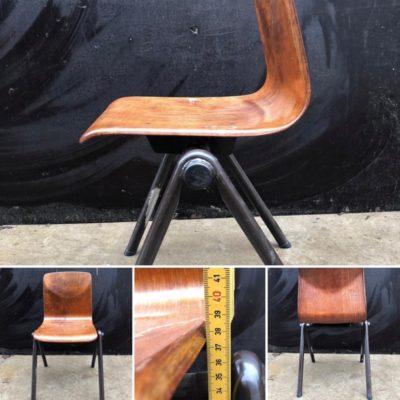 Galvanitas S30 kinderversie enfant chaise chinedujour ostalgie kindern retro vintage stuhl stoel stolar_thegoodstufffactory