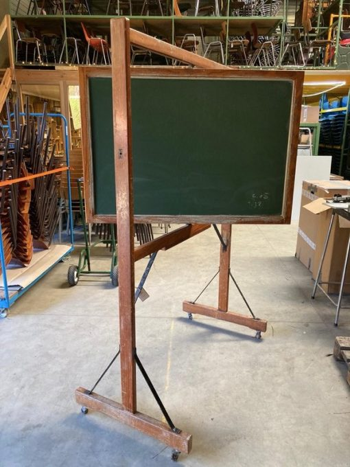blackboard schoolbord krijtbord retro vintage_thegoodstufffactory