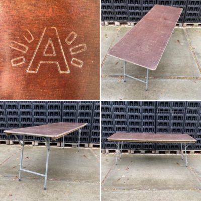 klaptafels tables pliantes stad Antwerpen anvers co work corona_thegoodstufffactory_be
