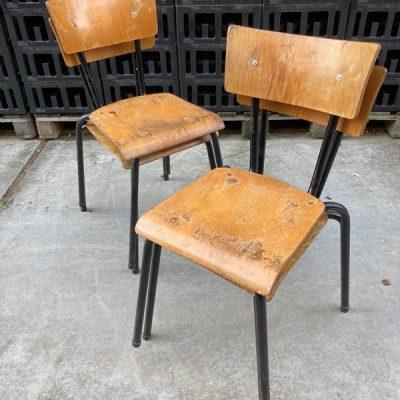 tubax zwrt rustygold canteens horeca project furniture retro ostalgie_thegoodstufffactory_be