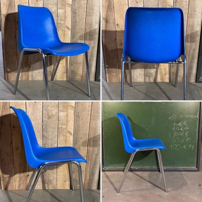blauw blue bleue canteens terras terrace hospitality budget retro_thegoodstufffactory_be