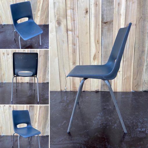 pvc stoelen 35 stuks project furniture cowork_thegoodstufffactory_be