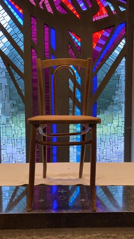 Thonet uniek houten massieve industrial antiques ostalgie retro chair chaise stolar_thegoodstufffactory