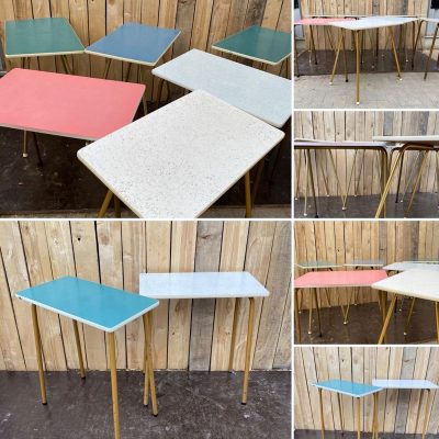 formica kleuren regenboog horeca toppers retro sixties vintage_thegoodstufffactory_be
