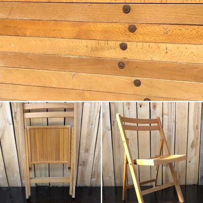 klapstoel hout exterieur horeca made in belgium stoelen ostalgie retro vintage_thegoodstufffactory_be