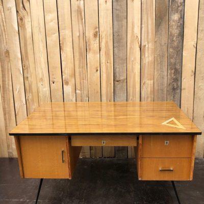 refurbished bureau retro sixties vintage_thegoodstufffactory_be