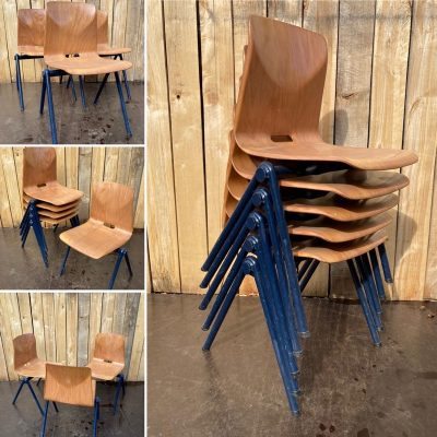 Galvanitas S30 pieds compas paris amsterdam brussel buiten exterieur cafe horeca terras stoelen chaises_thegoodstufffactory_Be