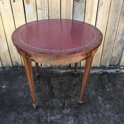 kaarttafel horeca vintage special_thegoodstufffactory_Be