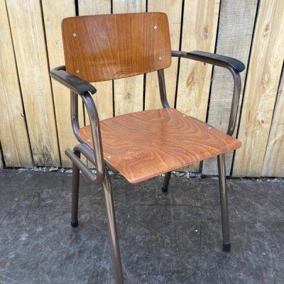 obo bureaustoel industrial antiques retro vintage ostalige stolar canteens_thegoodstufffactory_be