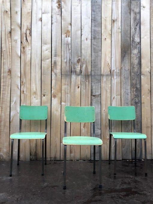 upcycled stoelen bistro retro vintage chine du jour ostalgie stolar antiques belgium_thegoodstufffactory_be