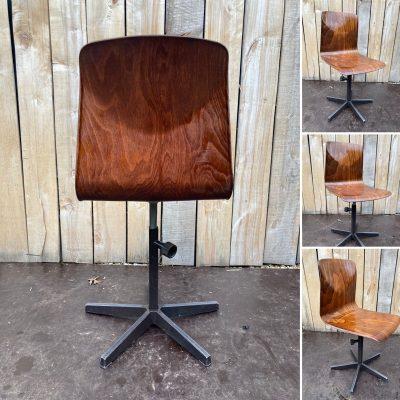 atelier deskchair pagholz exterieur design seventies ostalgie industrial antiques hospitality_thegoodstufffactory_Be