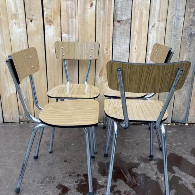chrome formica sixties retro ostalgie preloved antiques the real deal_thegoodstufffactory_be