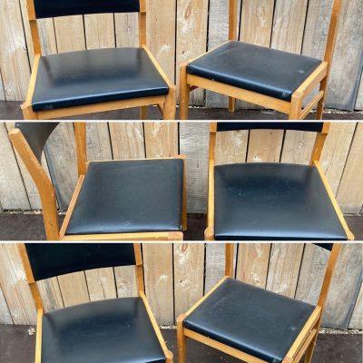 nordic stoel chaise industrial antiques antics seventies retro preloved boho vintage_thegoodstufffactory_Be