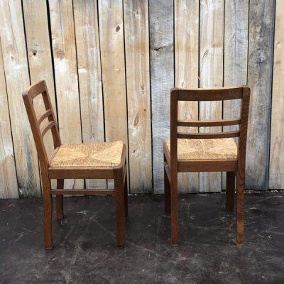 rieten stoel industrial antiques antics seventies retro preloved boho vintage_thegoodstufffactory_Be