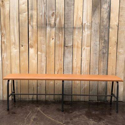 itbanken stools benches industrial antiques antics seventies retro preloved boho vintage_thegoodstufffactory_Be