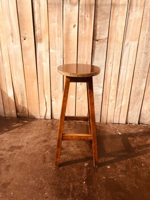 caféstoel barkruk stool cafeinredning horeca interieur _thegoodstufffactory
