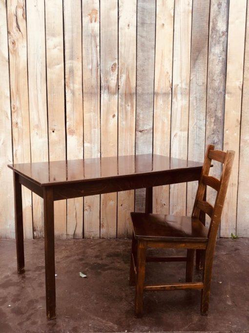 caféstoel cafeinredning horeca interieur _thegoodstufffactory