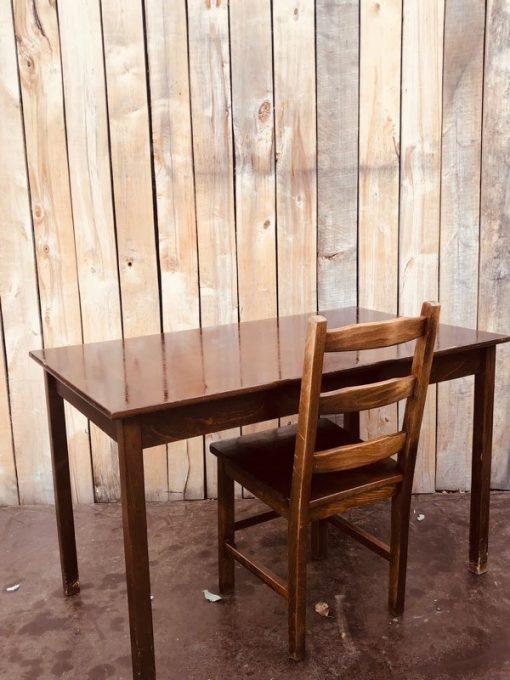 cafétafel caféstoel barkruk stool cafeinredning horeca interieur _thegoodstufffactory