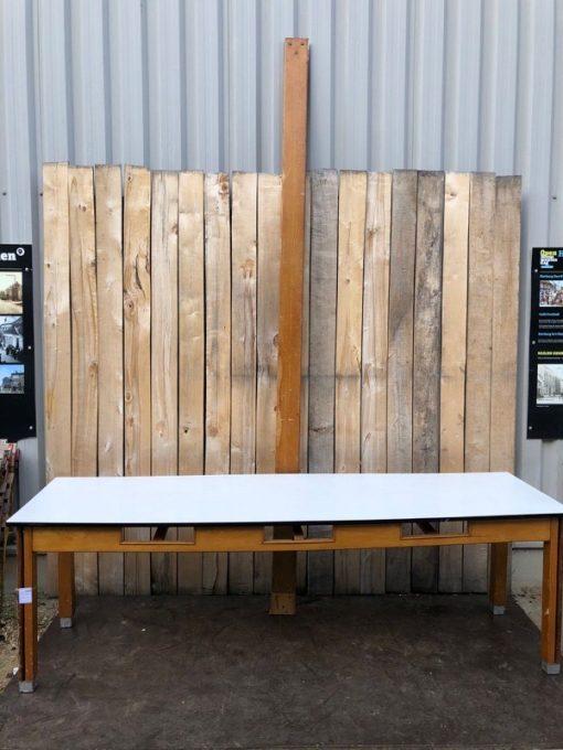 formica xxl tafel retro industrial_thegoodstufffactory