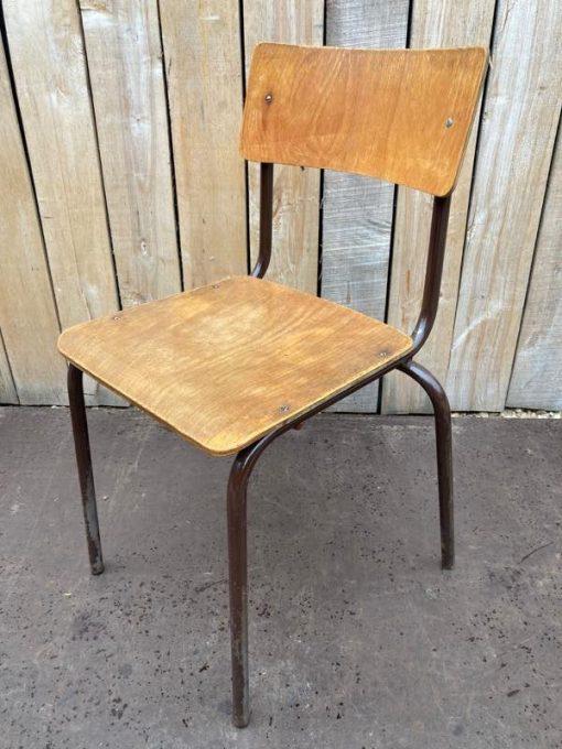 marron bruin brown vintage new industrial retro ostalgie dutch design retro chine du jour_thegoodstufffactory