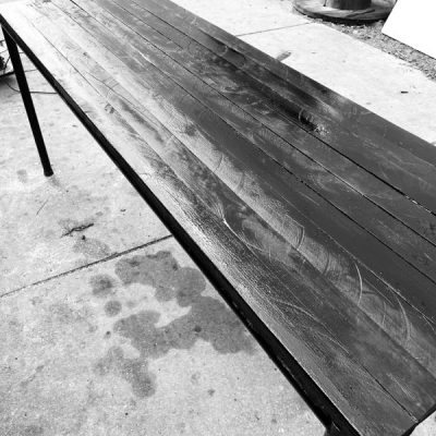 table tafel canteen cafeinredning hospitality project cafe_thegoodstufffactory